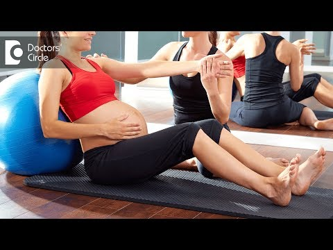 What are the right body postures during pregnancy?- Sanghamitra