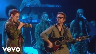 Eurythmics - You Have Placed A Chill In My Heart (Peacetour Live)
