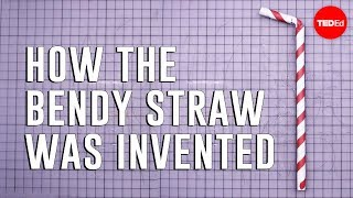 how the bendy straw was invented moments of vision 12 jessica oreck