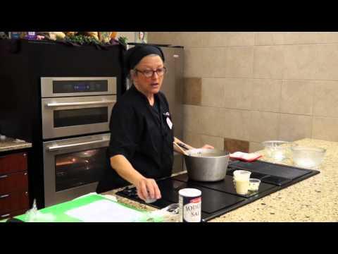 Recipe: Rice Pudding