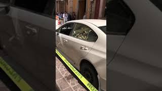 Sebastien Loeb Recce Day Guanajuato Street Stage - Rally México 2018