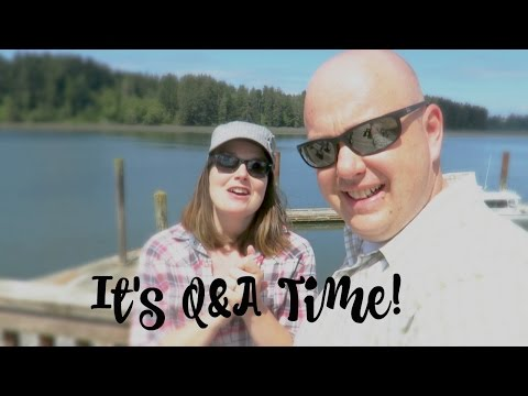 Q&A | OUR FULLTIME RV LIFE!