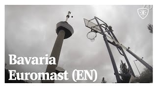 Making-of: How Ridiculous Breaks World Record From Euromast