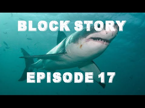 Block Story S2 Ep 17: A Journey Into The Ocean