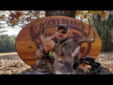 2016 Rocky Branch Outfitters- Shannon's 156
