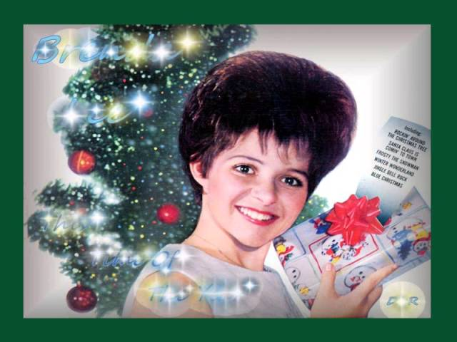 Brenda Lee - This Time of the Year