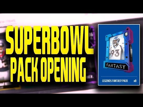PULLING FOR JERRY RICE!! CAN WE PULL THE GOAT!!  MADDEN 18 ULTIMATE TEAM PACK OPENING
