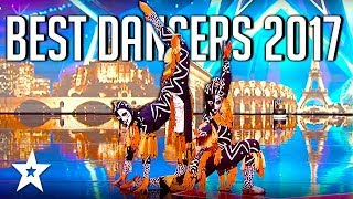 BEST GROUP DANCERS Around The World 2017 | Got Talent Global