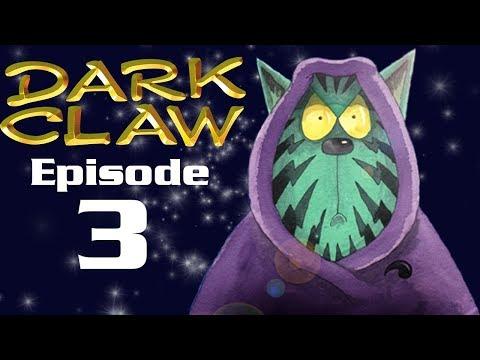 Dark Claw - Tunnelmazers - Episode 3