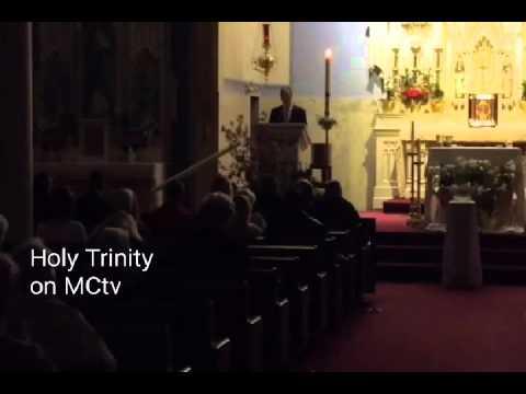 Holy Trinity Catholic Mass(6)