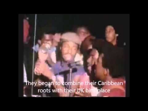 Black Caribbean people in Britain