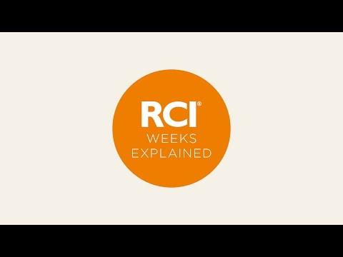 RCI Weeks Explained