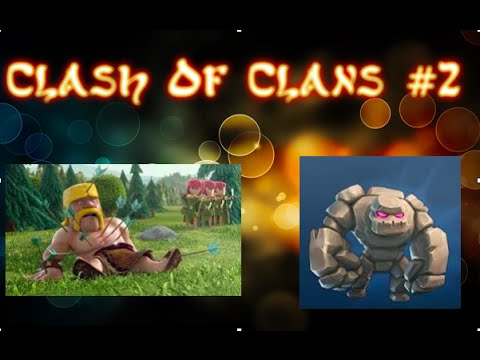 Clash of clans EP 2 - upgrades