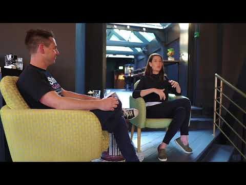 Carolyn Rodz on the Trait of the Most Successful Entrepreneurs - Startup Grind AMS