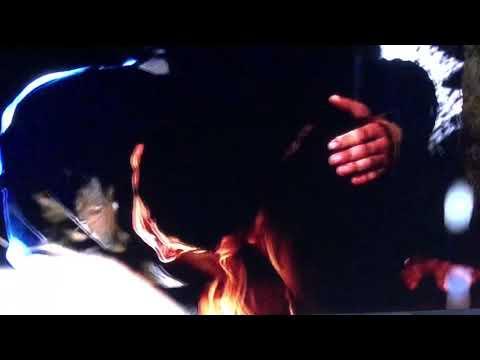 Scorpion Promo 4.10- Crime Every Mountain