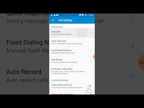 Very Easy: How to set Call Forwarding & Call Wating Settings on Lenovo - Lenovo Support