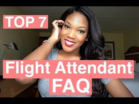 Flight Attendant | Top 7 FAQ! | Pros & Cons, Training, Tattoos
