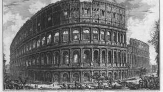 The Haunting With... Roman Colosseum