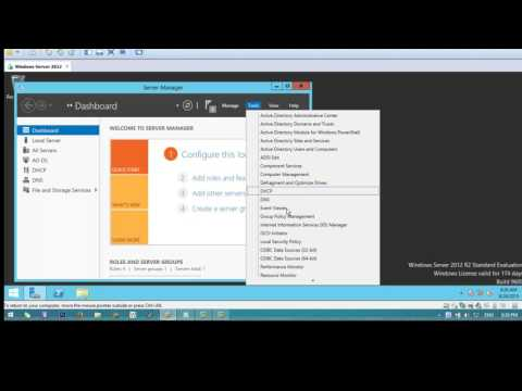 How To Install and Configure IIS on Windows Server 2012