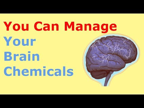 How to boost your happy chemicals - Dopamine, Oxytocin,  Serotonin and Endorphin Hormones