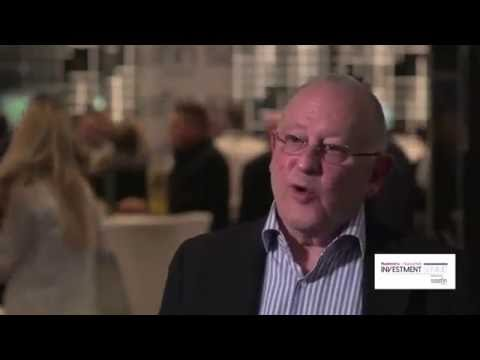 BDFM Investment Summit: Asisa's Leon Campher on private-sector and government engagement