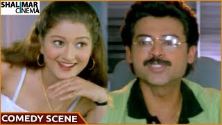 Comedy Scene Of The Day 449 || Telugu Movies Back To Back Comedy || Shalimarcinema
