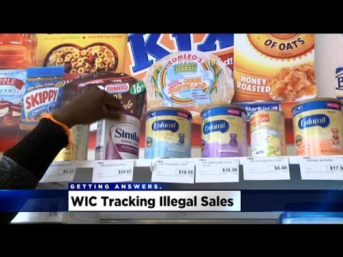 State Investigating Craigslist Sales Of Baby Formula Possibly Bought With WIC Money