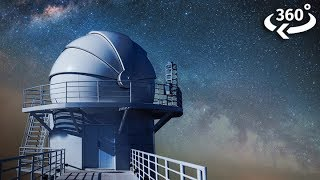 This Could Be the Death of Urban Astronomy (360 Video)