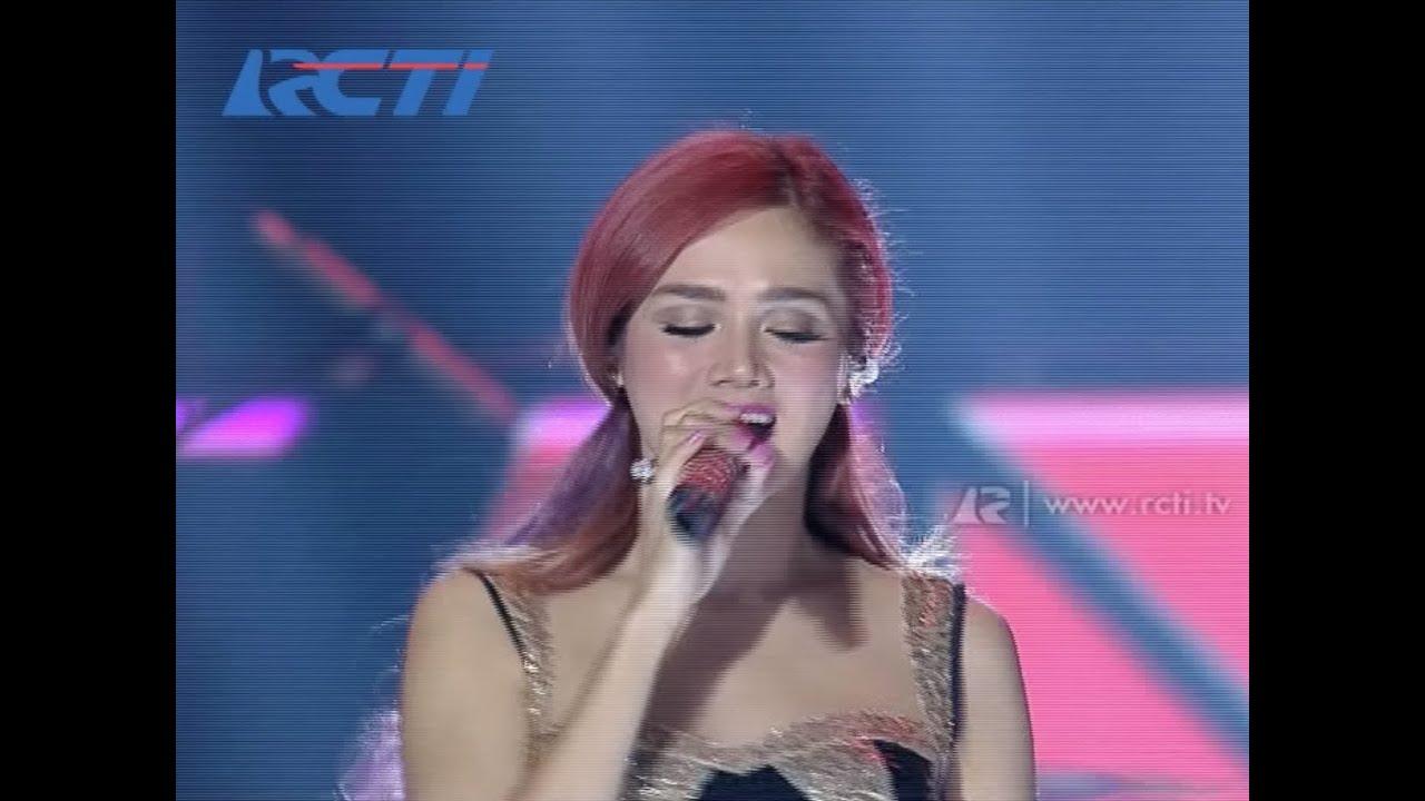 """Download Mulan Jameela """"Makhluk Tuhan Paling Sexy"""" - Konser Philips Terang LED Jakarta MP3 Gratis"""