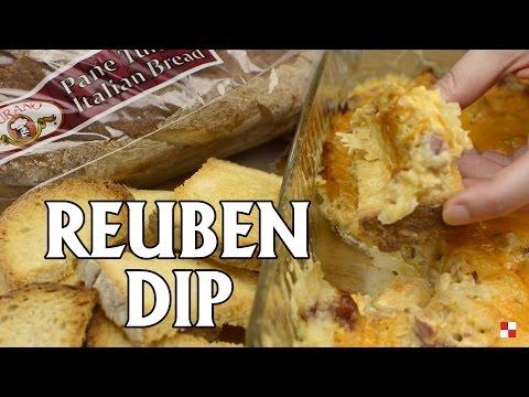Reuben Dip - Recipe Rack