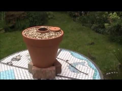 Making a Tandoor Oven in the Garden Full version