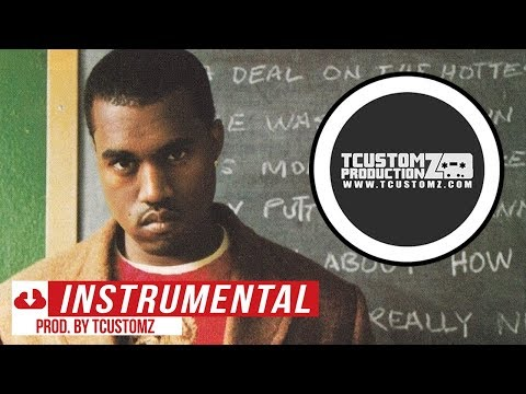Soulful Beat 2018 [Instrumental] - Thing About You (Prod. by TCustomz)