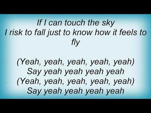 Alicia Keys - How It Feels To Fly Lyrics