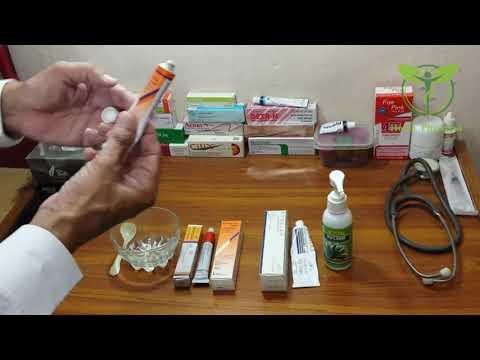 Burn Marks And Cut Marks Removal Miracle Formula | Jale Aur Chot K Nishanat Khatam Karne Ka Formula