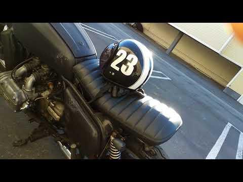 76 goldwing gl1000 Harley mufflers