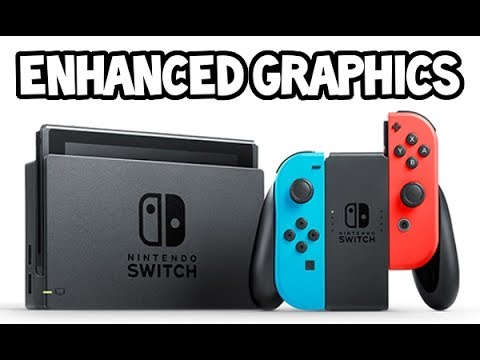 How to make Switch Games Look Better on TV