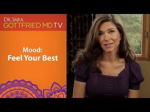 Dr. Sara Gottfried - Mood: Feel Your Best