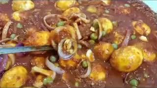 Sambai Teloq Qebuih Kacang Peas Odah The Vasss
