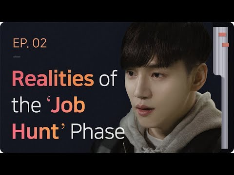 Realities of the 'Job Hunt' Phase | Not All Right, But It's Alright  - EP.02