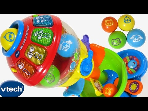 Vtech Bubble Gum Machine Phonics Fun Electronic Toy