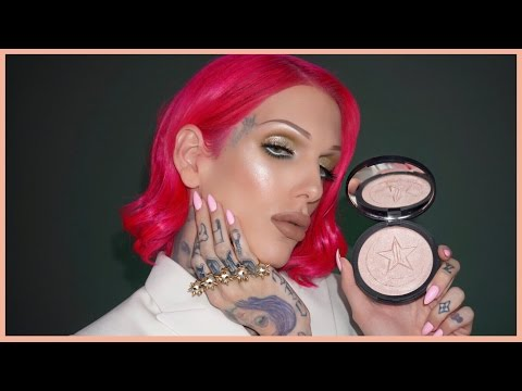 Jeffree Star Cosmetics X Manny MUA Collab | Makeup Tutorial
