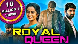 Royal Queen (Kathalo Rajakumari) 2018 New Hindi Dubbed Full Movie | Nara Rohit, Namitha Pramod