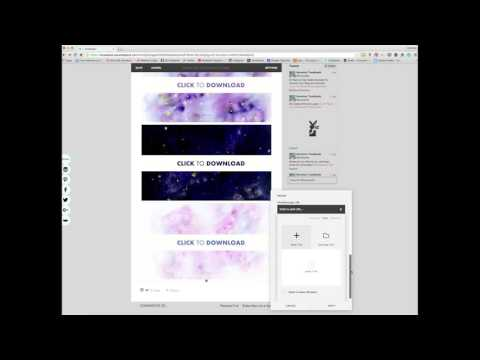 Add click to download image in Squarespace