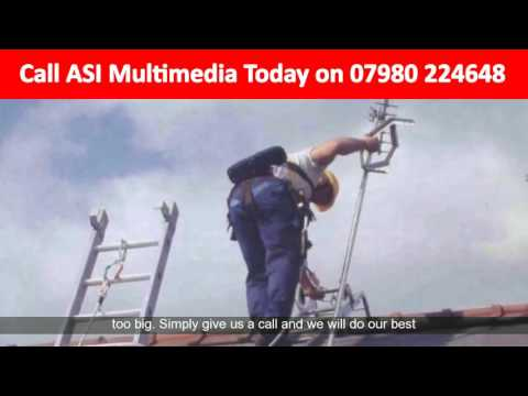 Aerial Installers Newton Aycliffe | Tv Aerial and Satellite Installation Newton Aycliffe