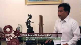 Science and Technology: Moving the Philippines Forward