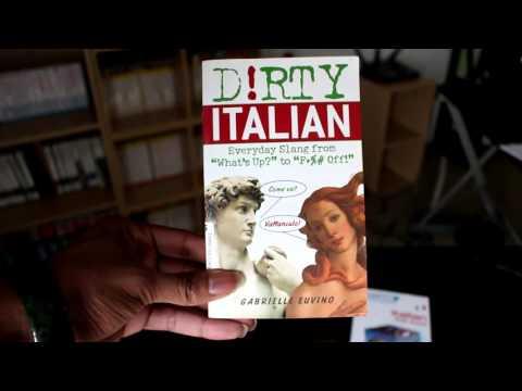 My Italian Resources
