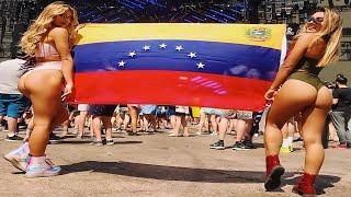 Electro Flow Latino Mix 2019 ♫ Latin House Mix 2019 ♫Club Mix 2019 ♫ DJ LeonKing & DJ Martin