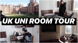 Download Founders Uni Room Tour / Royal Holloway University of London Video