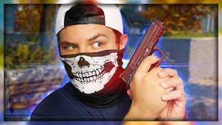 WORLD'S DUMBEST CRIMINAL SCREWS UP HEIST! | Payday 2 #2