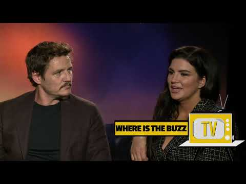 Pedro Pascal, Carl Weathers, and Gina Carano Talk Season Finale Of The Mandalorian